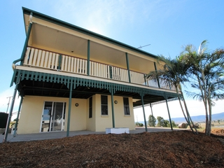 685 Old Mount Beppo Road Mount Beppo , QLD, 4313
