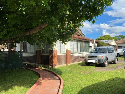 4/57 Hawkesbury Road Westmead, NSW 2145