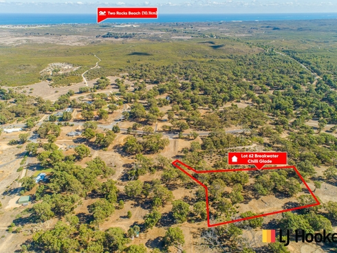 LOT 62 Chilli Glade Two Rocks, WA 6037