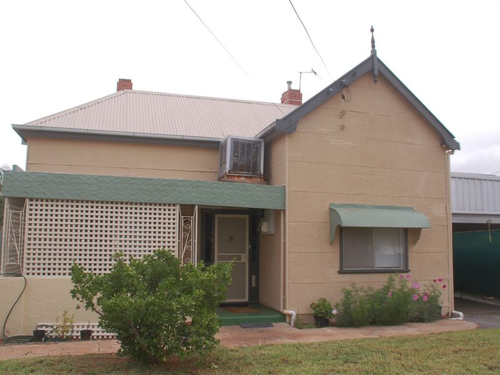 94 Wills Street Broken Hill, NSW 2880