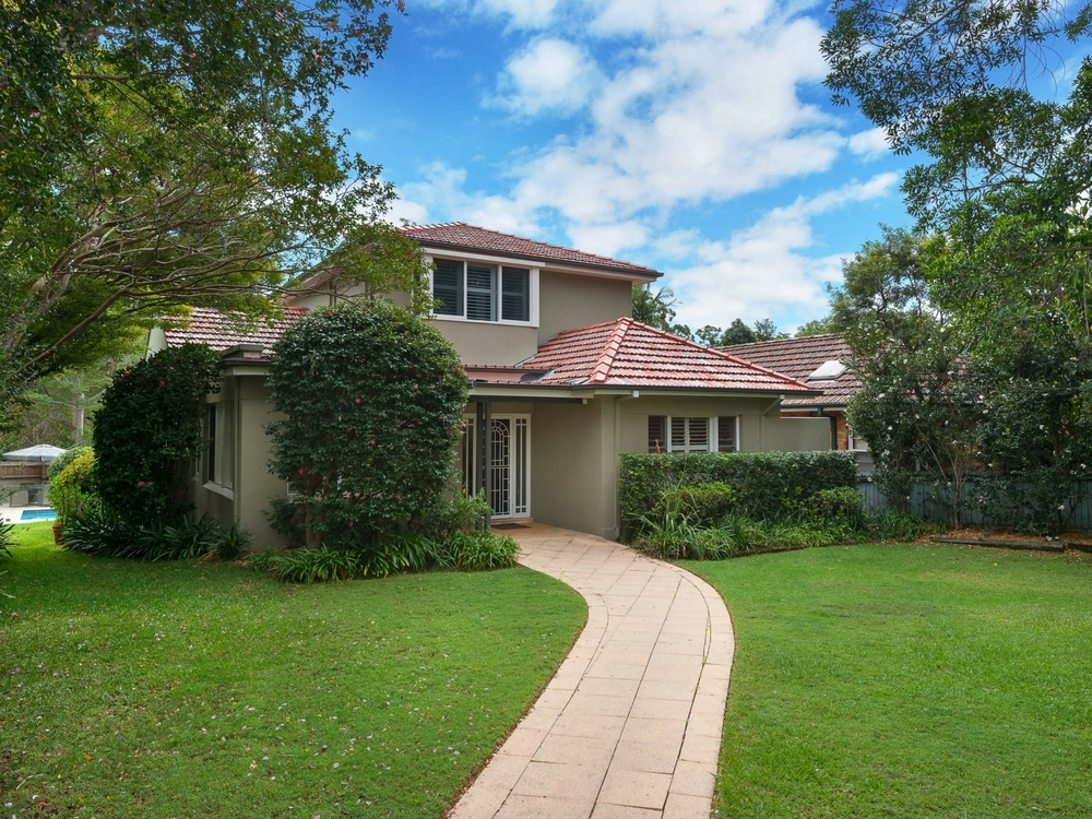 119 Livingstone Avenue Pymble, NSW 2073