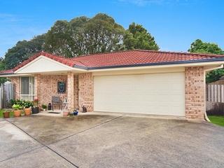 Unit 2/80 Hellyar Drive Wollongbar , NSW, 2477