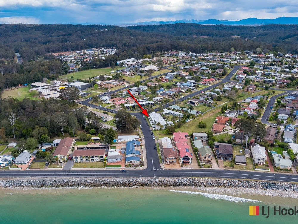 5/17-19 Peter Crescent Batehaven, NSW 2536