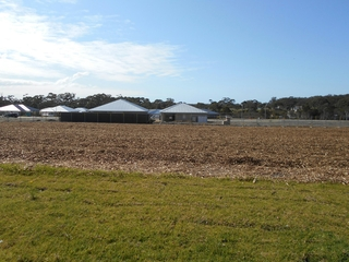 Lot 313 Bexhill Avenue Sussex Inlet , NSW, 2540