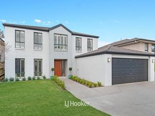 87 James Mileham Drive Kellyville , NSW, 2155