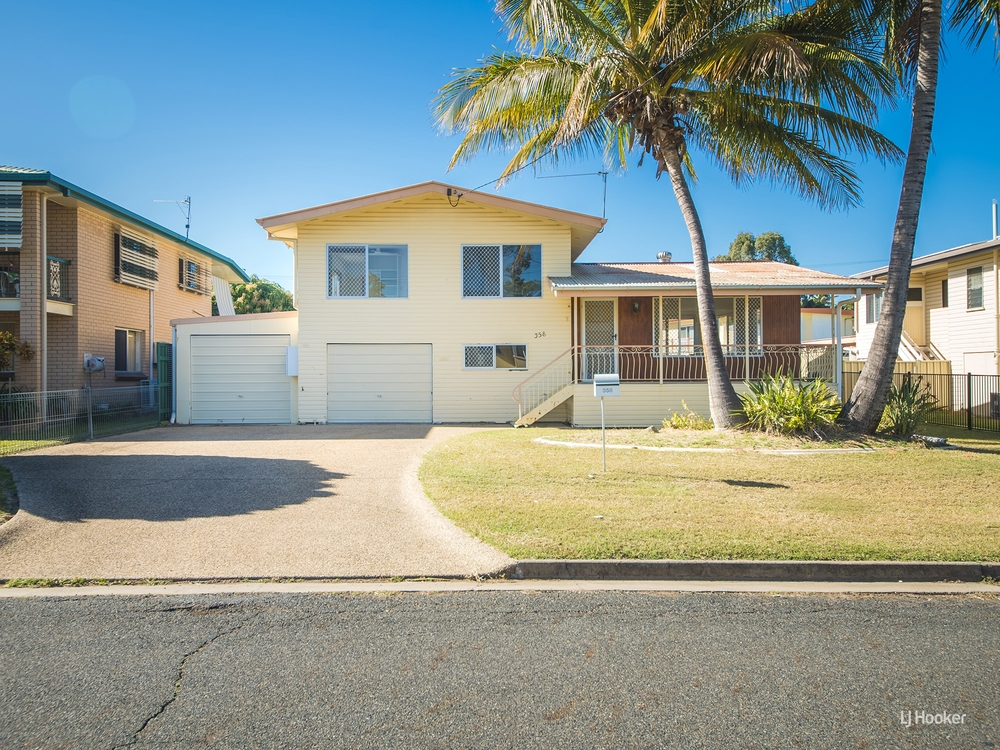358 French Avenue Frenchville, QLD 4701