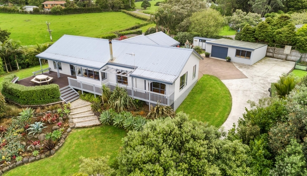 331 Baldhill Road Waiuku sold property image