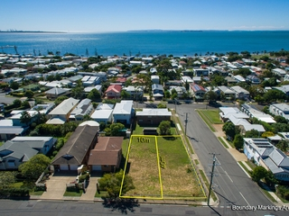 20 Kingsley Terrace Wynnum , QLD, 4178