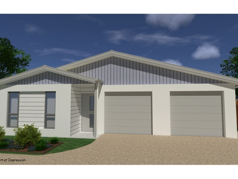 Lot 8 Second Street Marsden, QLD 4132