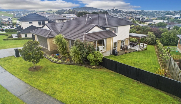 30 Twomey Drive Pukekohe sold property image