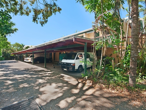 Triton Lodge/4 Triton Crescent Port Douglas, QLD 4877