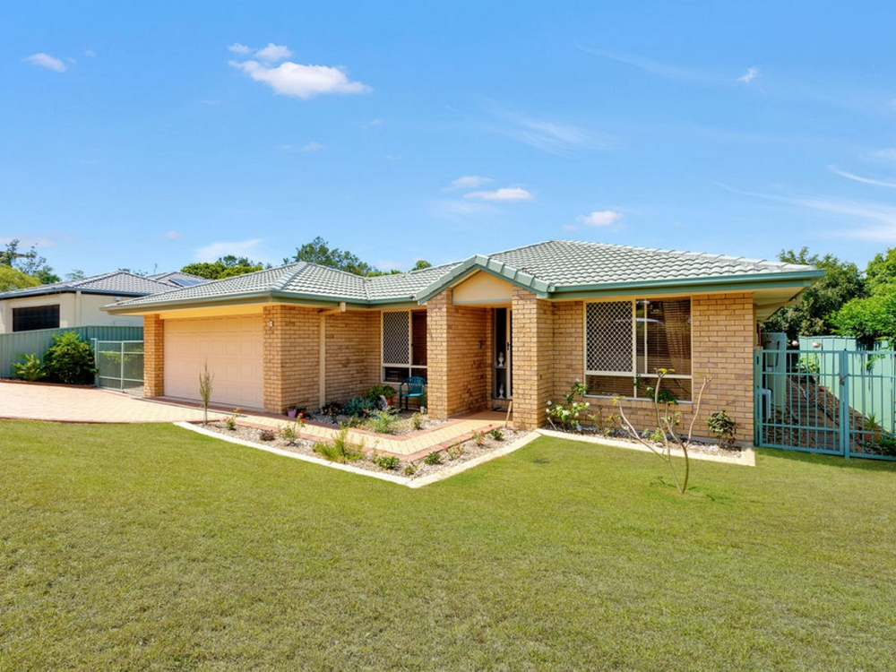 11 Lillywood Circuit Molendinar, QLD 4214