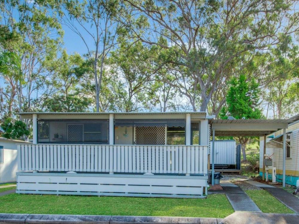 3/1 Jacaranda Drive Boyne Island, QLD 4680