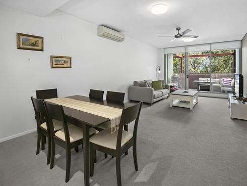 202/8 Duntroon Avenue St Leonards, NSW 2065