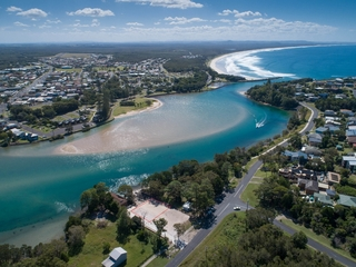 2/44 Ocean Drive Evans Head , NSW, 2473