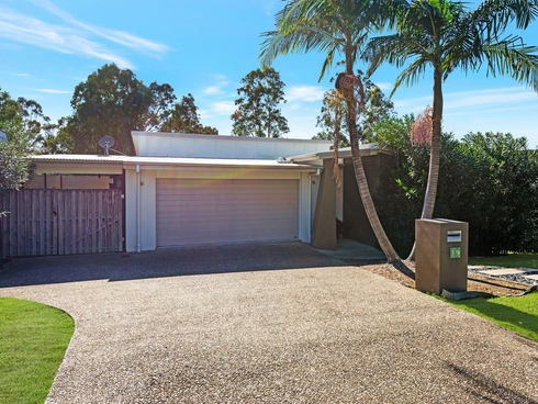 19 Lysterfield Rise Upper Coomera, QLD 4209