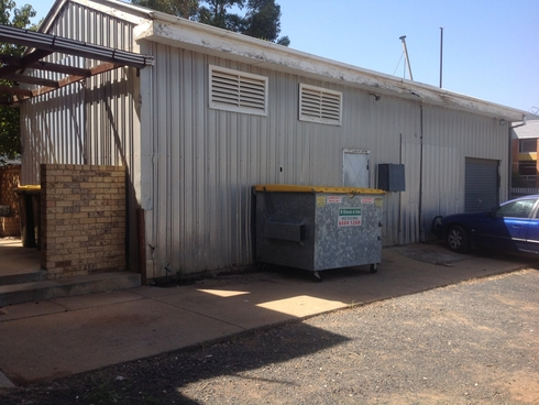 Rear 63-65 Boundary Road Dubbo, NSW 2830
