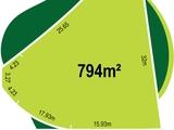 Lot 125 Travellers Way Tarneit, VIC 3029
