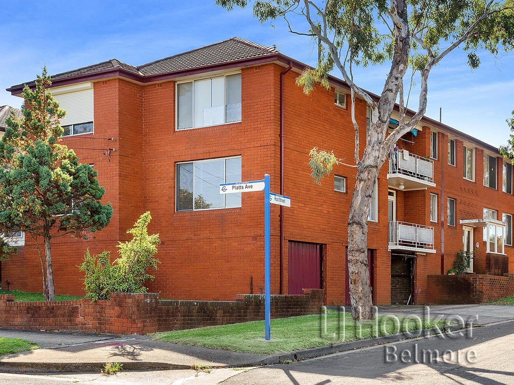 1/32 Platts Avenue Belmore, NSW 2192
