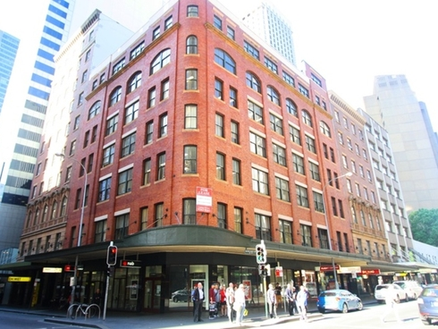 Suite 23/104 Bathurst Street Sydney, NSW 2000