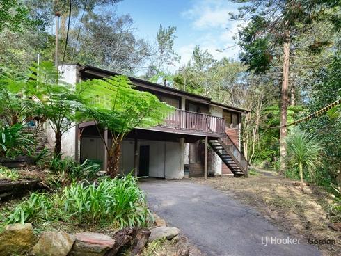 36 Minnamurra Place Pymble, NSW 2073