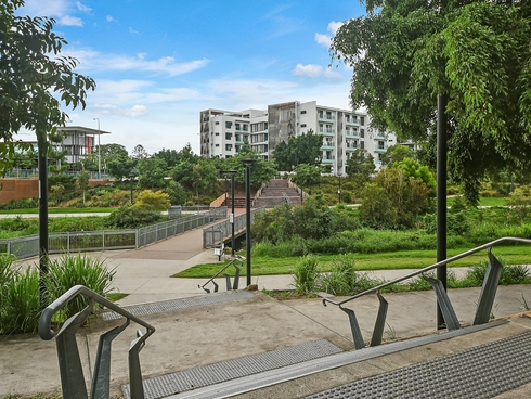 6/40 Swan Street Gordon Park, QLD 4031