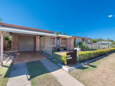3 Joyce Street Svensson Heights, QLD 4670