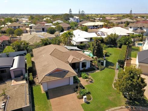 5 Harmony Court Kalkie, QLD 4670