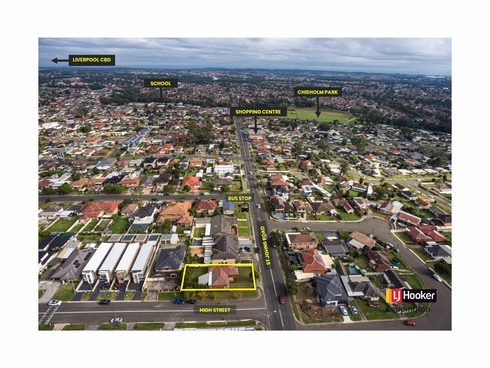 164 St Johns Road Cabramatta West, NSW 2166