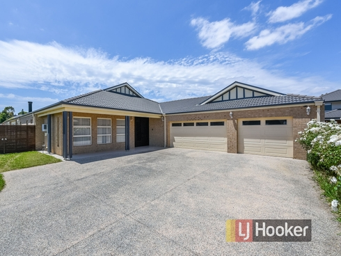 7 Magnifica Close Berwick, VIC 3806