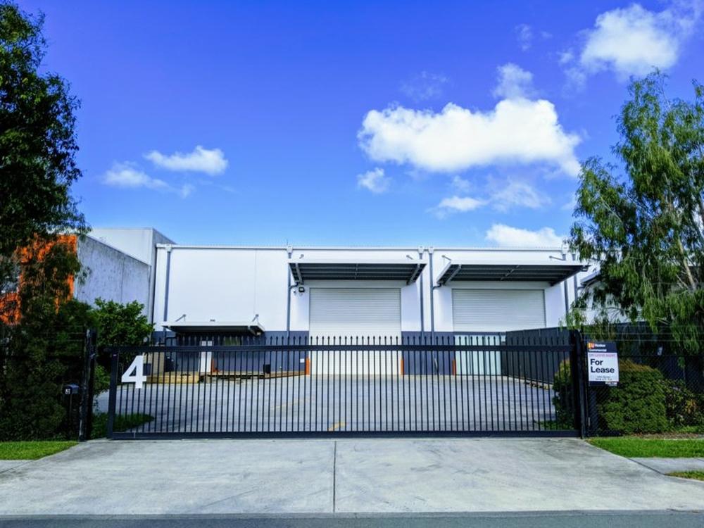 4 Motorway Circuit Ormeau, QLD 4208