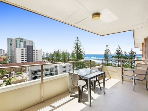 21/82 The Esplanade Burleigh Heads, QLD 4220