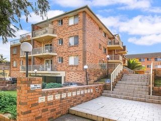 Unit 12/1 Junction street Granville , NSW, 2142