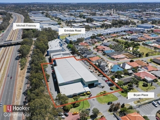 1/40 Bryan Place Stirling , WA, 6021