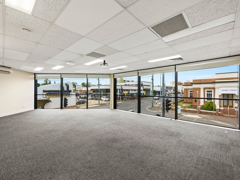 First Floor/1-3 Russell Street Toowoomba City, QLD 4350