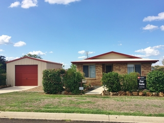 26 Grant Crescent Wondai , QLD, 4606