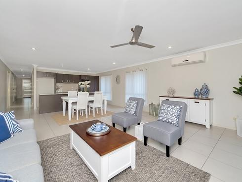 4 Yarrambat Rise Upper Coomera, QLD 4209