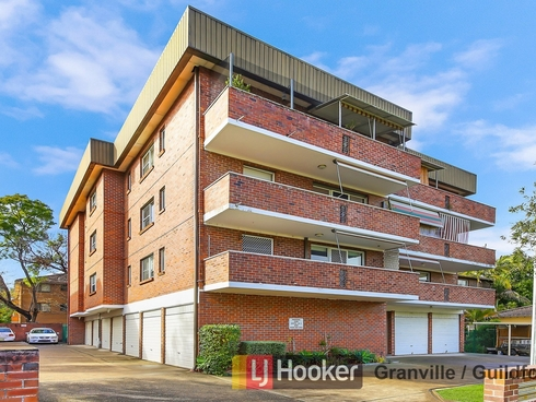 9/2-4 New Street North Parramatta, NSW 2151