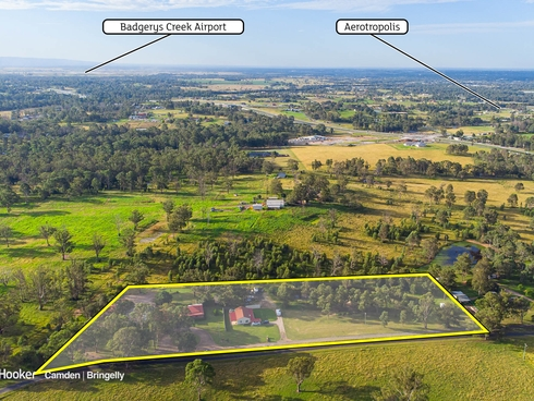 1015 The Northern Road Bringelly, NSW 2556