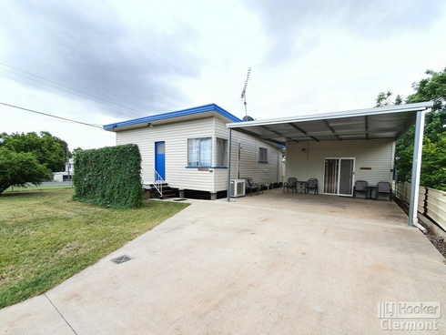 40 Beatty Street Clermont, QLD 4721