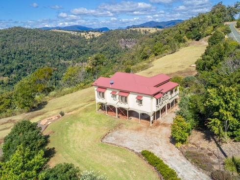 2310 Beechmont Road Beechmont, QLD 4211
