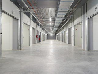 Storage Units/20-22 Yalgar Road Kirrawee , NSW, 2232
