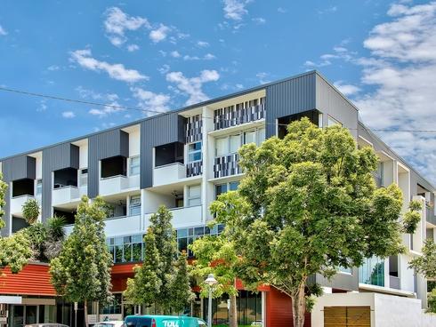 314/16 Blackwood Street Mitchelton, QLD 4053