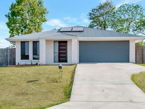 33 Jack Drive Redbank Plains, QLD 4301
