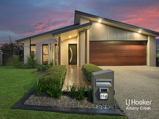 158 Brisbane Road Warner, QLD 4500