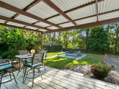 2138 Springbrook Road Springbrook, QLD 4213