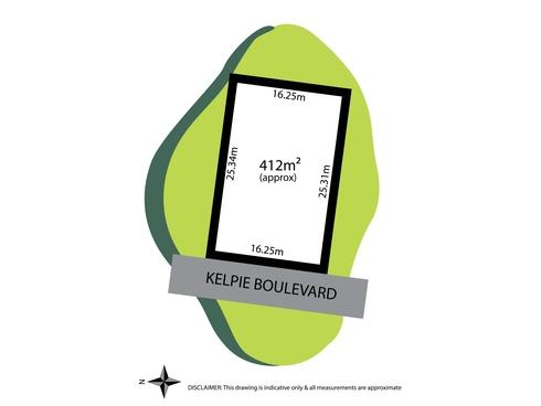 Lot 1001- 63 Kelpie Boulevard Curlewis, VIC 3222