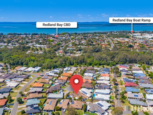 8 Pitman Place Redland Bay, QLD 4165