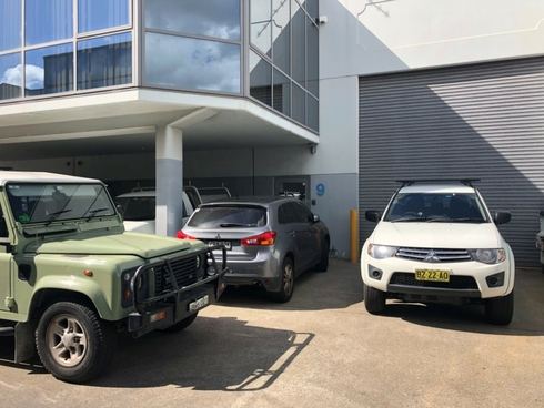 9(a)/2 Production Road Taren Point, NSW 2229