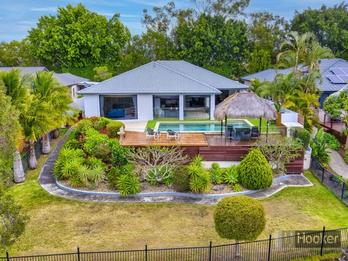 3 River Cove Place Helensvale, QLD 4212